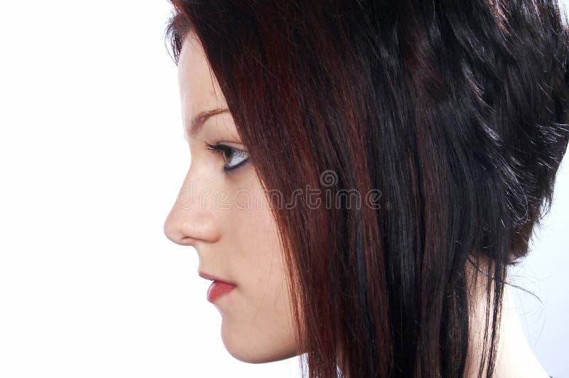 profil obrazy stock