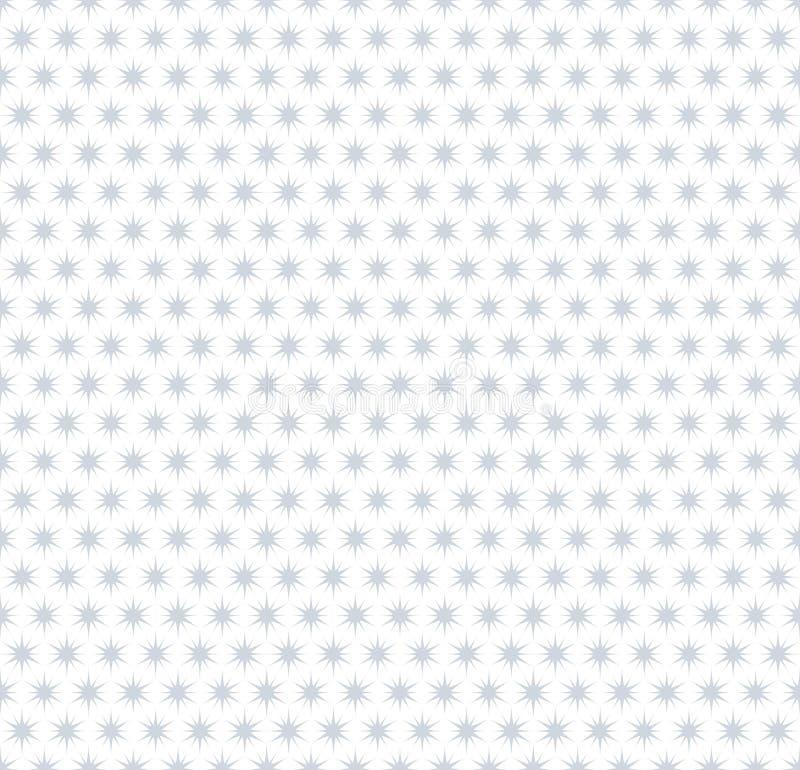 Profil sous convention astérisque sans joint illustration de vecteur