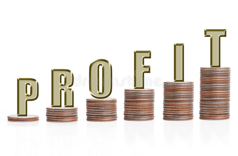 Download Profit Stock Images - Image: 1856554