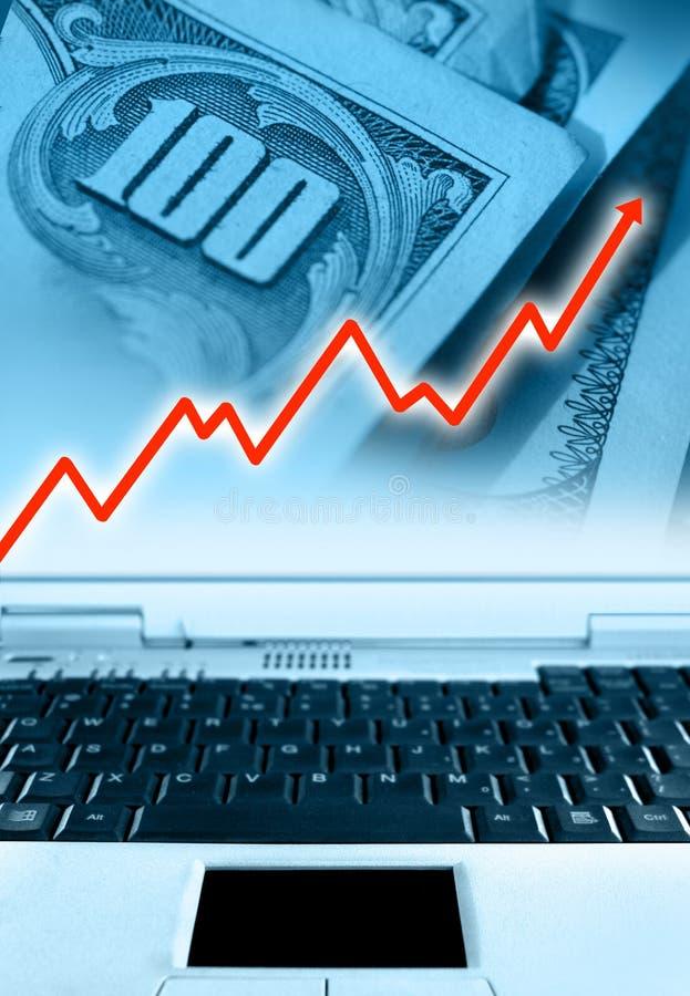 Profit royalty free stock image