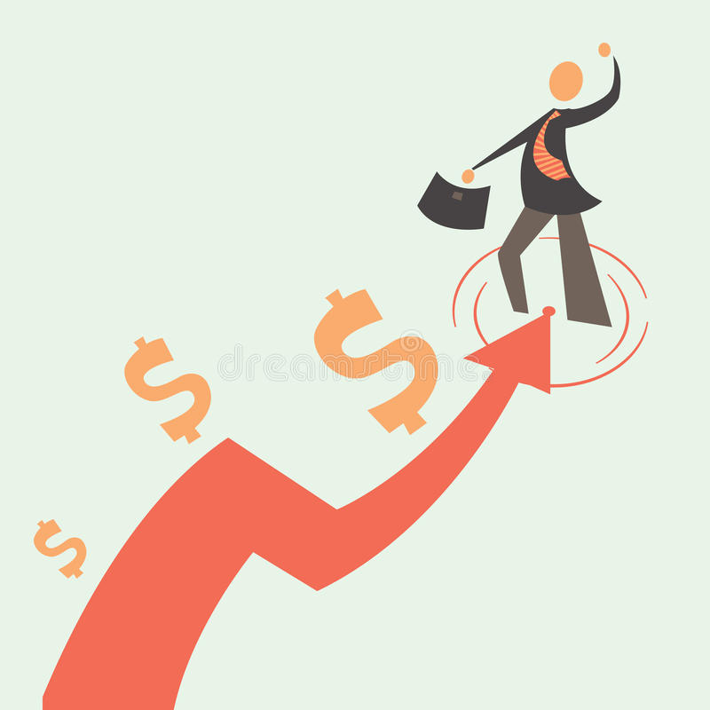 Download Profit stock vector. Image of report, graphic, painting - 31042991