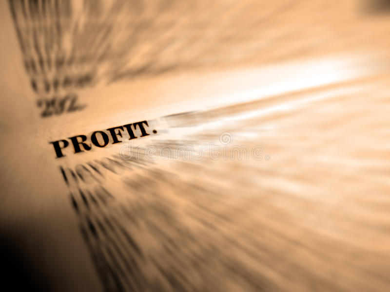 Download Profit For Business Success Stock Photo - Image: 32971972