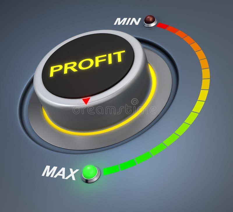 profit stock images