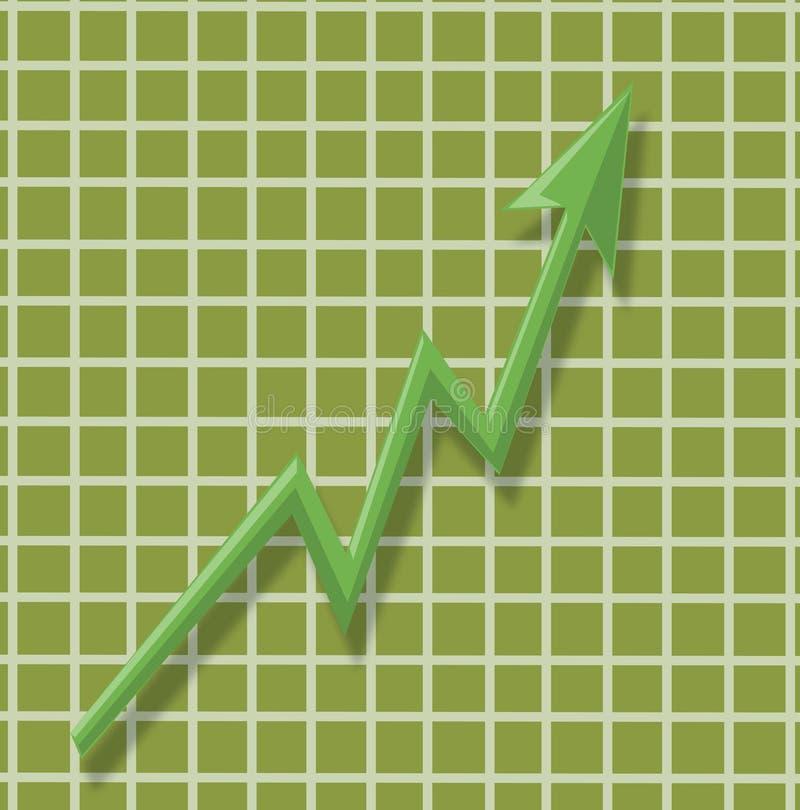 Profit Loss Chart stock photos