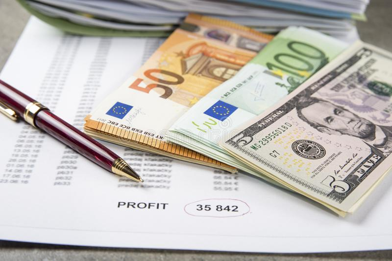 company profit calculator