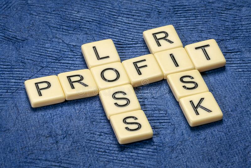 Profit and loss of the market pioneer strategy