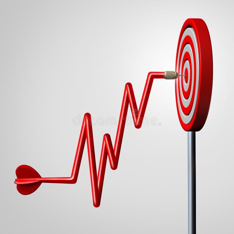 Profit target goal stock illustration illustration of accounting download profit target goal stock illustration illustration of accounting 90333771 reheart Choice Image