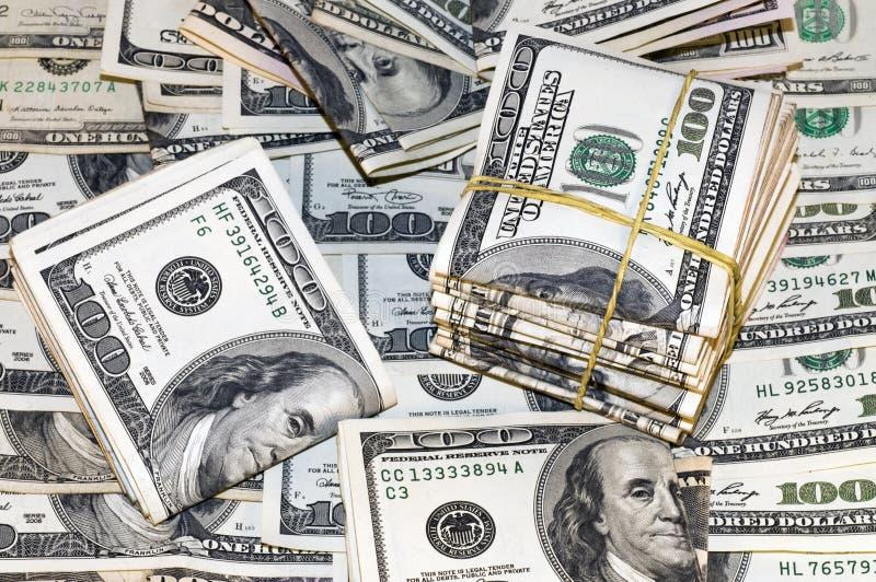 Profitto di finanze fotografia stock