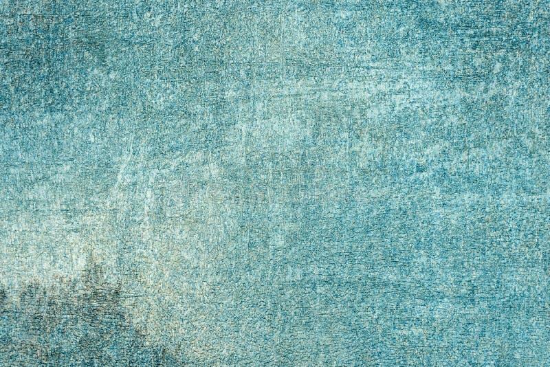 Profond bleu de papier peint photo libre de droits