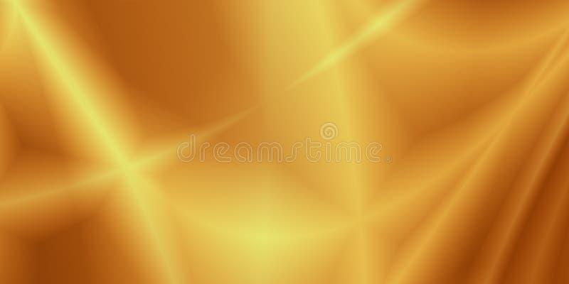 Progettazione astratta delle intestazioni del sito Web del contesto illustrazione di stock