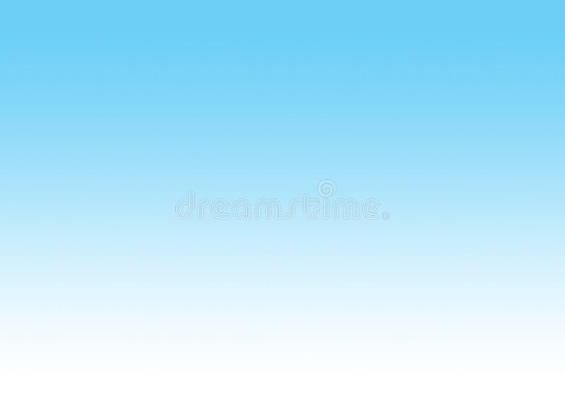 Progettazione blu e bianca del fondo di miscela immagine stock libera da diritti
