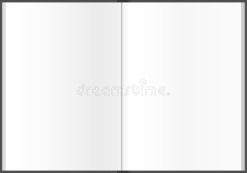 Progettazione del fondo dello Sketchbook illustrazione vettoriale