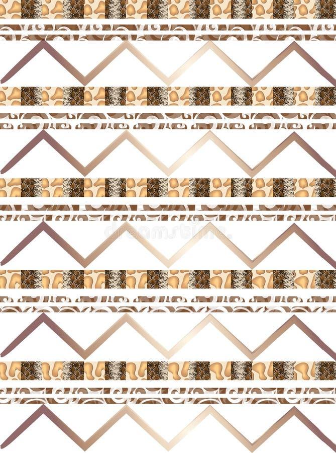 Progettazione del fondo e modello del tessuto fotografia stock libera da diritti