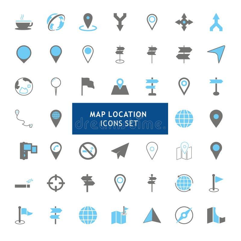 Progettazione dell'icona immagine stock
