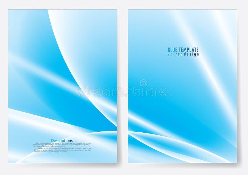 Download Progettazione Della Copertura Del Rapporto Annuale Illustrazione Vettoriale - Illustrazione di arte, moderno: 56885236