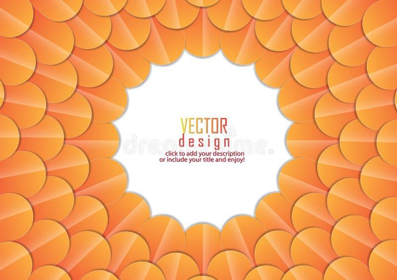 Download Progettazione Della Copertura Dell'opuscolo Del Modello Illustrazione Vettoriale - Illustrazione di colorful, scomparto: 56883817