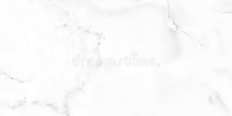 Progettazione di marmo bianca e grigia di struttura fotografia stock libera da diritti
