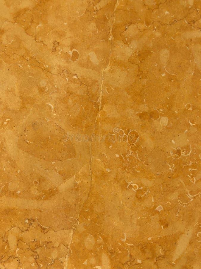 Progettazione di marmo di struttura del colorfull giallo & arancio dalla parete immagini stock