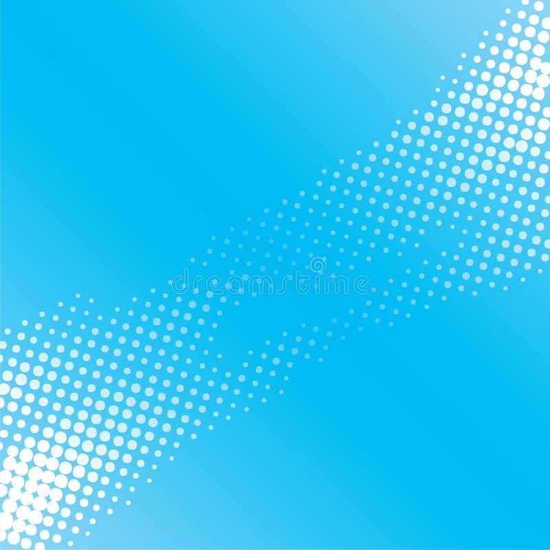 Download Progettazione Di Semitono Creativa Del Fondo Illustrazione Vettoriale - Illustrazione di disegno, puntino: 56881666