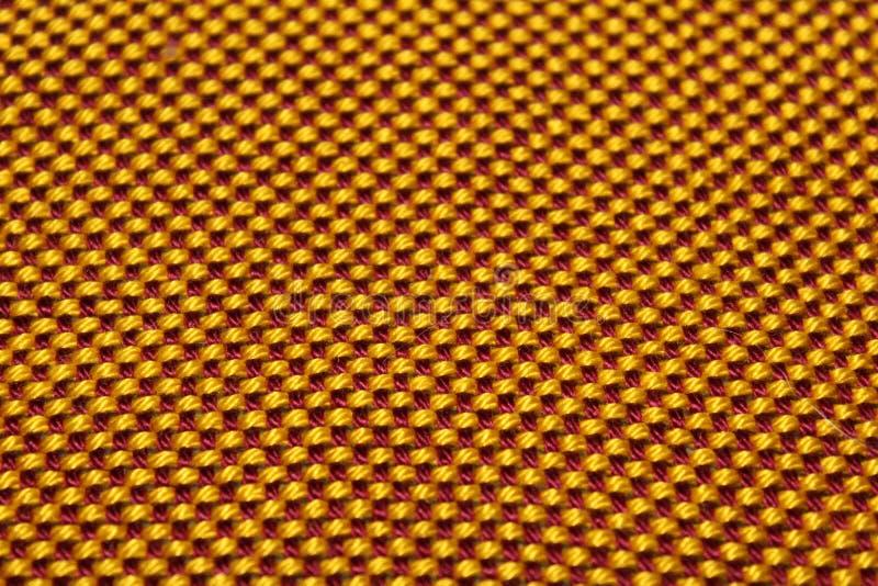 Progettazione di tessitura del telaio immagini stock libere da diritti