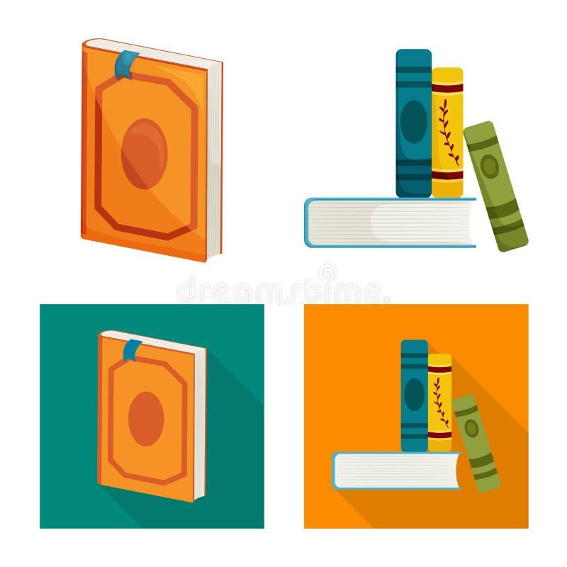Progettazione di vettore del simbolo della copertura e di addestramento r illustrazione vettoriale
