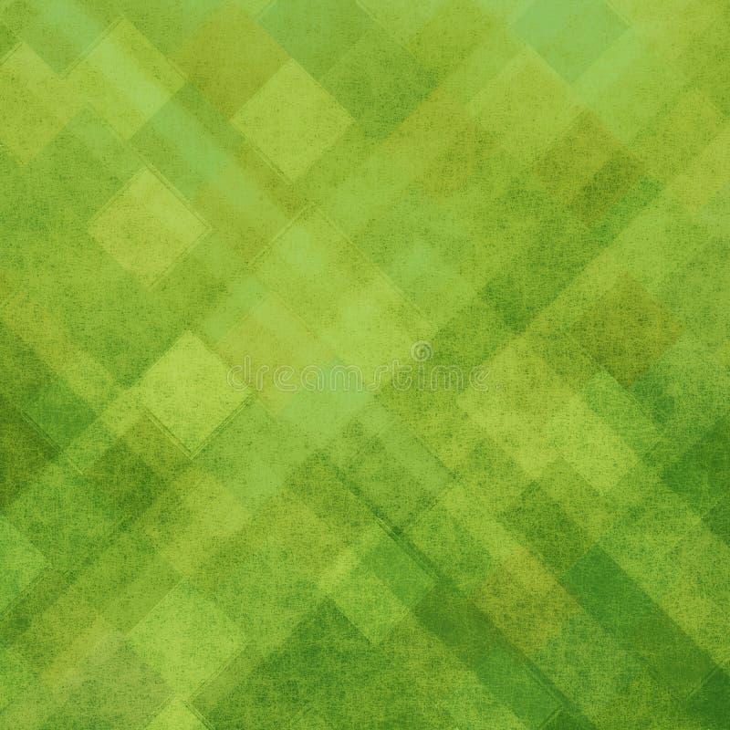 Progettazione e struttura verde intenso astratte del fondo fotografia stock libera da diritti