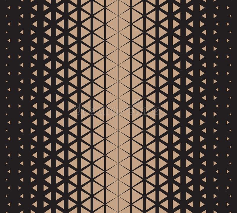 Progettazione geometrica astratta di modo dei pantaloni a vita bassa immagini stock