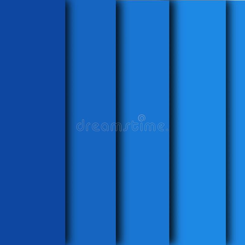 Progettazione materiale immagine stock