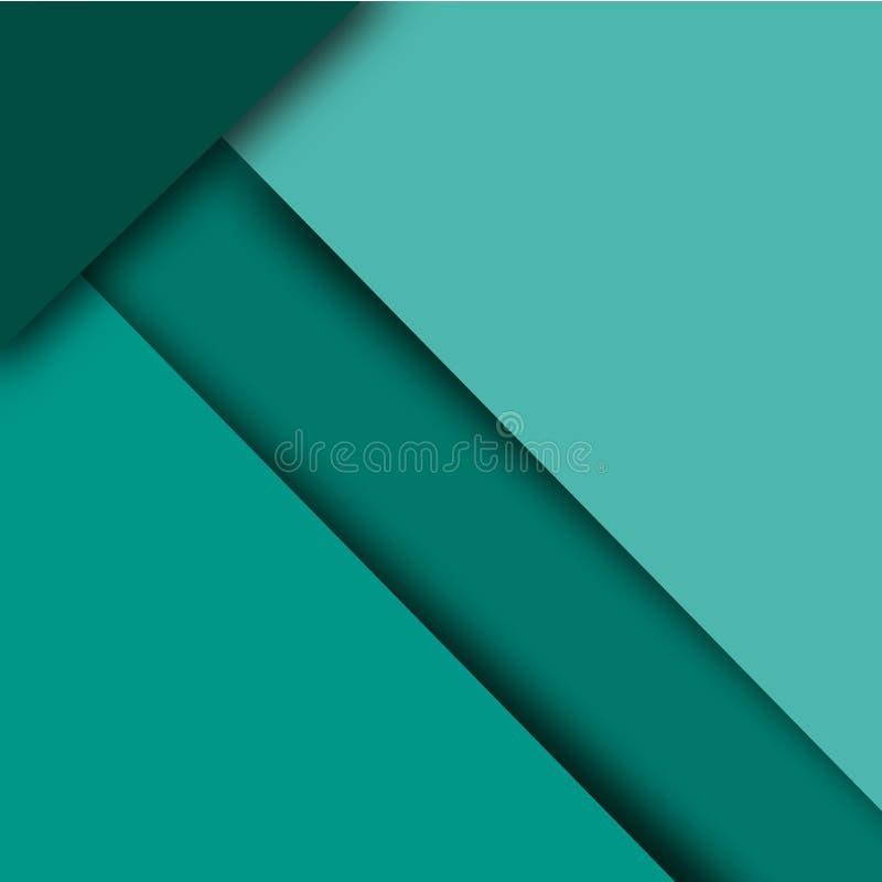 Progettazione materiale fotografia stock