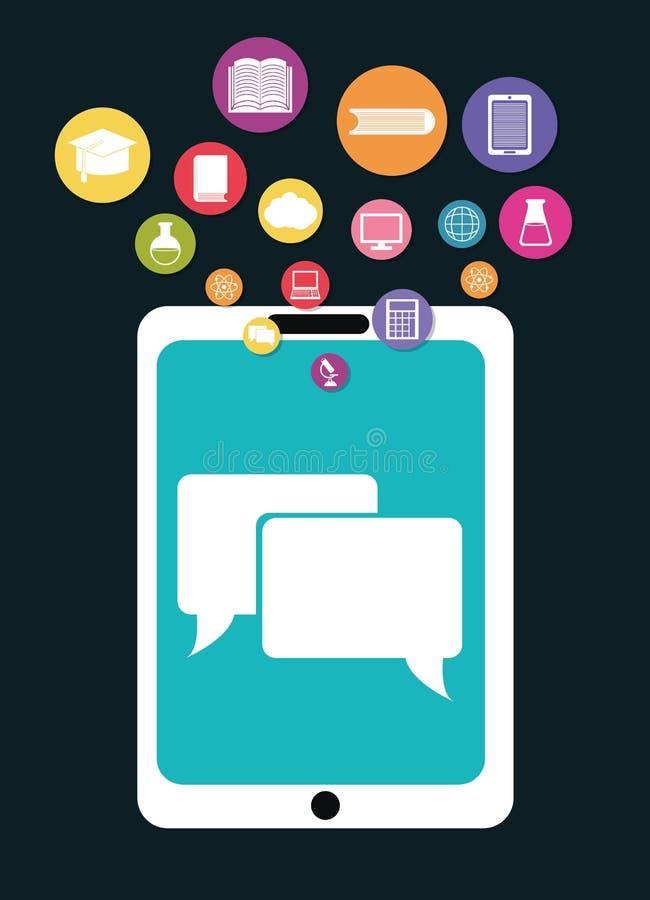 Progettazione online di istruzione illustrazione for Progettazione on line