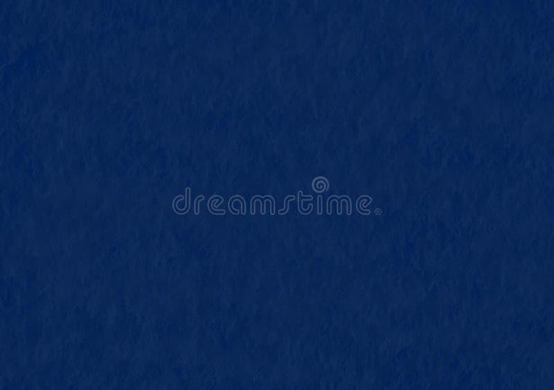 Progettazione strutturata normale blu del fondo fotografia stock