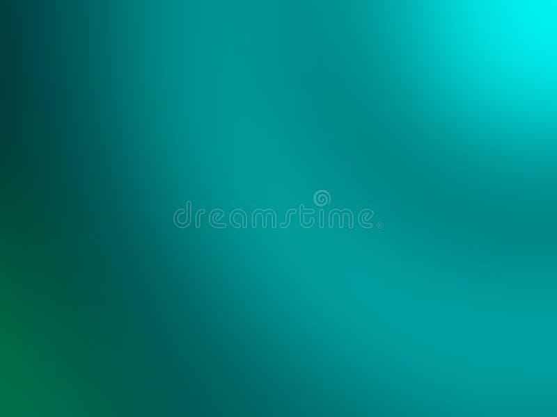 Progettazione variopinta di vettore del fondo dell'estratto della sfuocatura, fondo protetto vago variopinto, illustrazione viva  illustrazione vettoriale