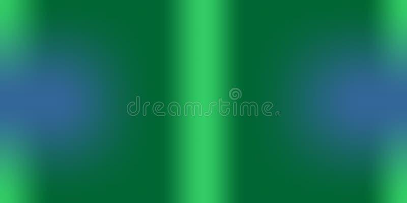 Progettazione variopinta di vettore del fondo dell'estratto della sfuocatura, fondo protetto vago variopinto, illustrazione viva  illustrazione di stock