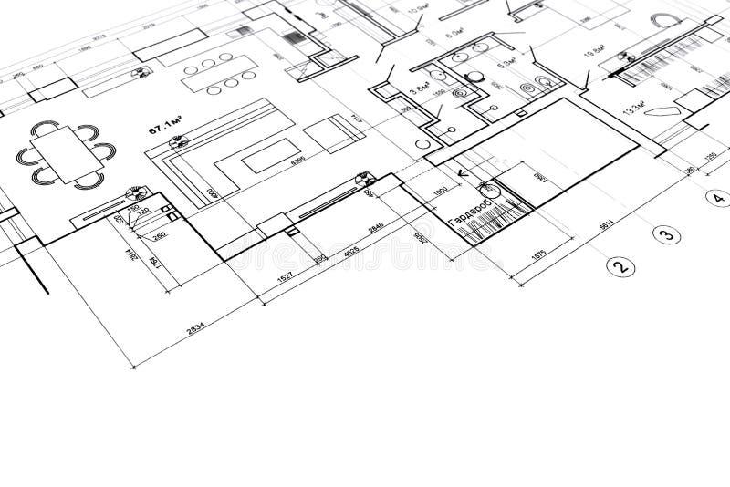 Download Progetto interno domestico illustrazione di stock. Illustrazione di documento - 55365675
