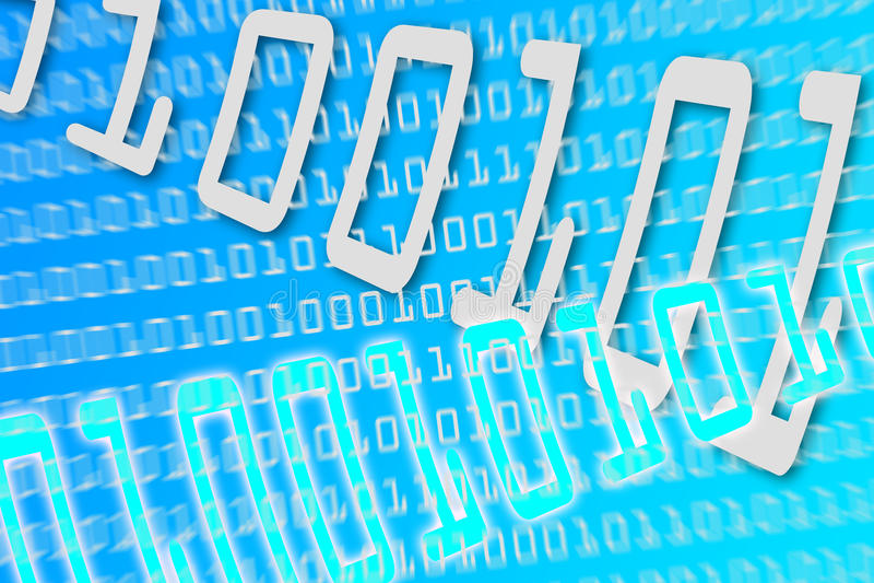 Download Program code background stock illustration. Image of coding - 10706173