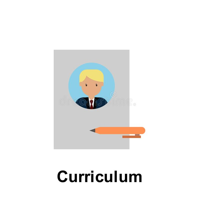 Program nauczania koloru ikona r Premii ilo?ci graficznego projekta ikona Znaki i symbol kolekci ikona ilustracja wektor
