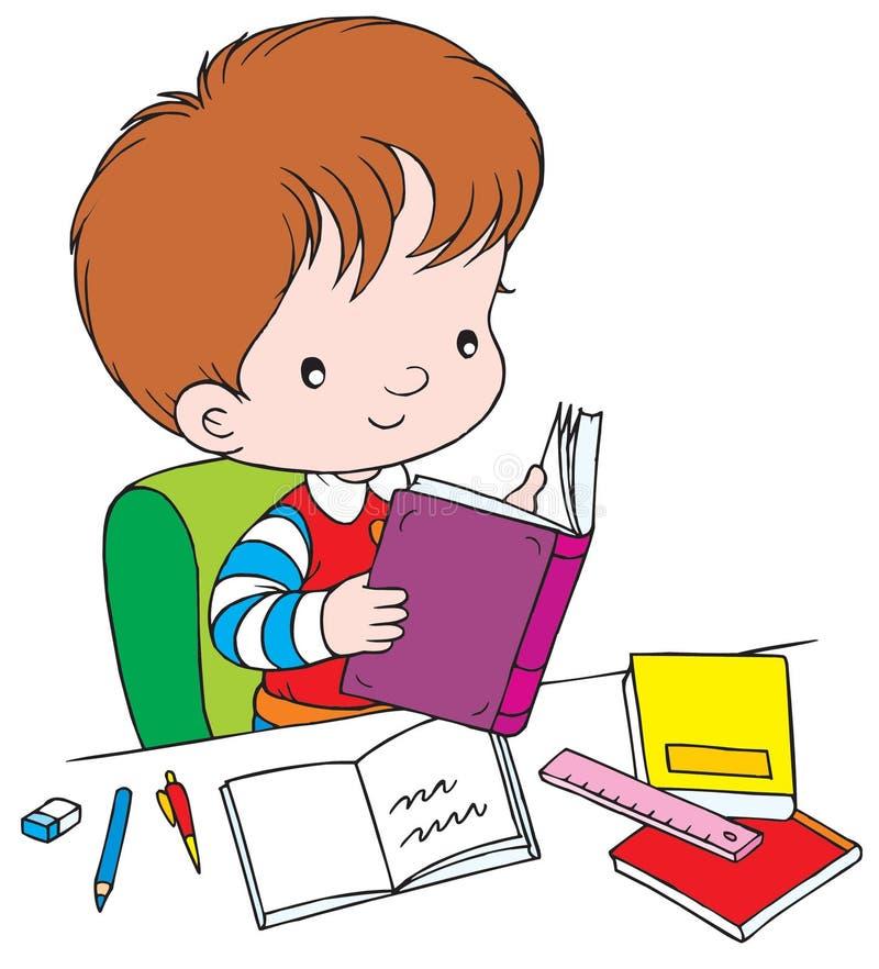 Programa de lectura libre illustration
