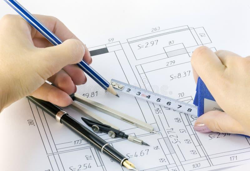Programma degli immobili fotografia stock immagine di for Programma architettura gratis