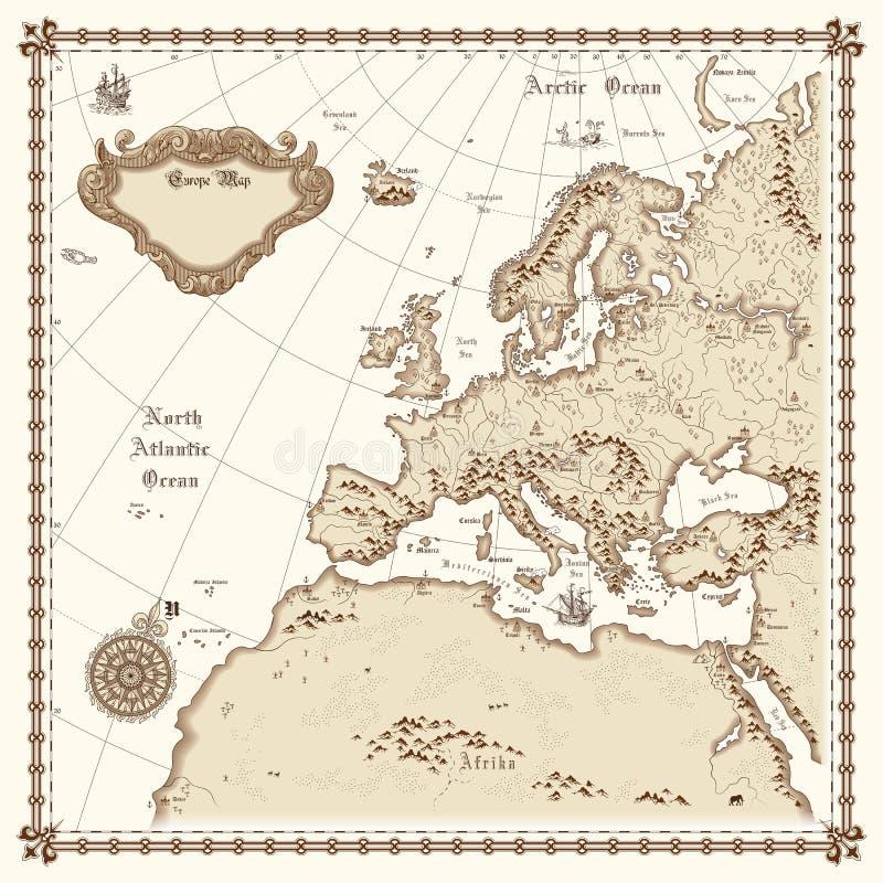 Programma dell'Europa
