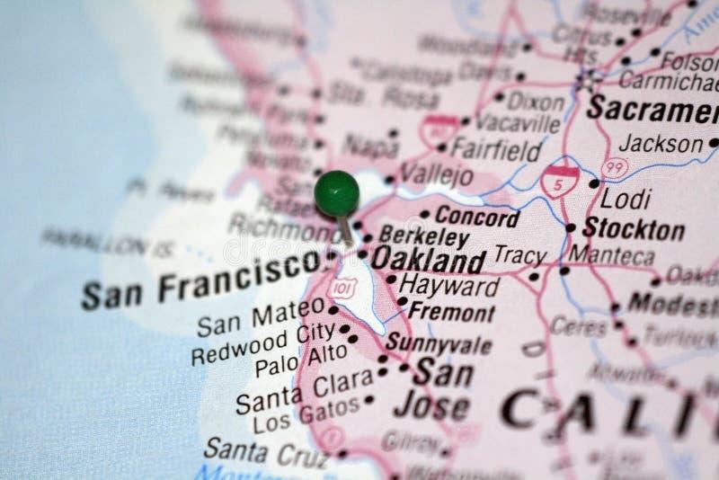Programma di San Francisco immagini stock