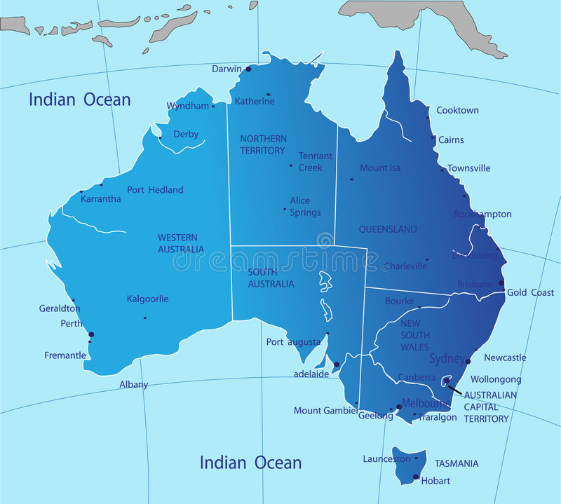 Programma politico dell'Australia
