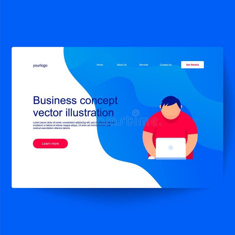 Programvaruutveckling och programmera, programkod stock illustrationer