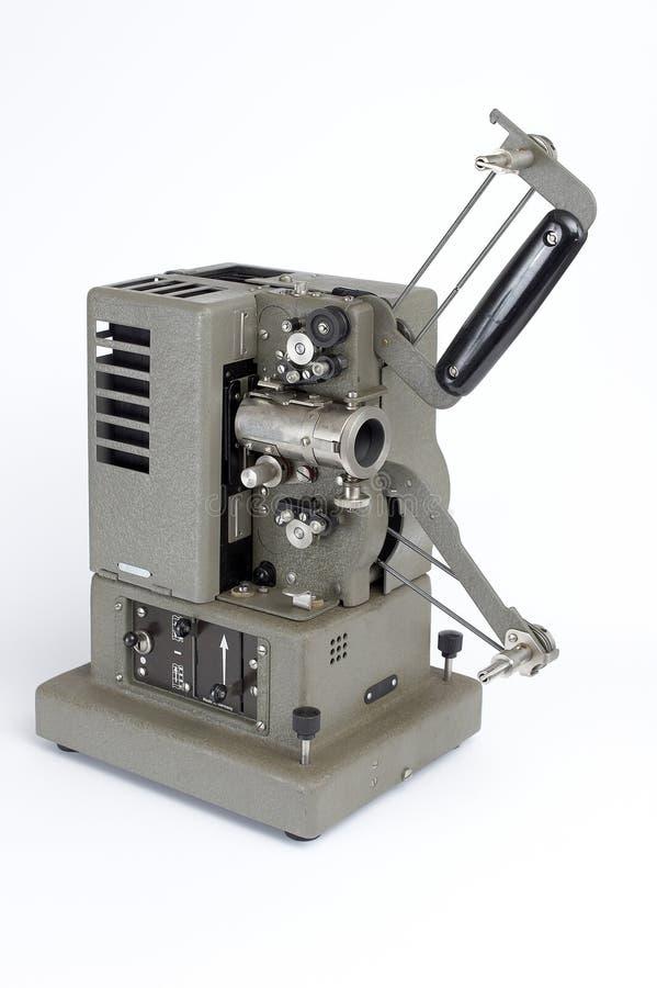 Proiettore fotografia stock libera da diritti