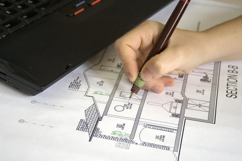 Download Project stock photo. Image of custom, building, holding - 1409942
