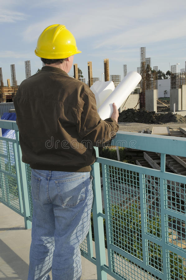 Project Manager stock photography