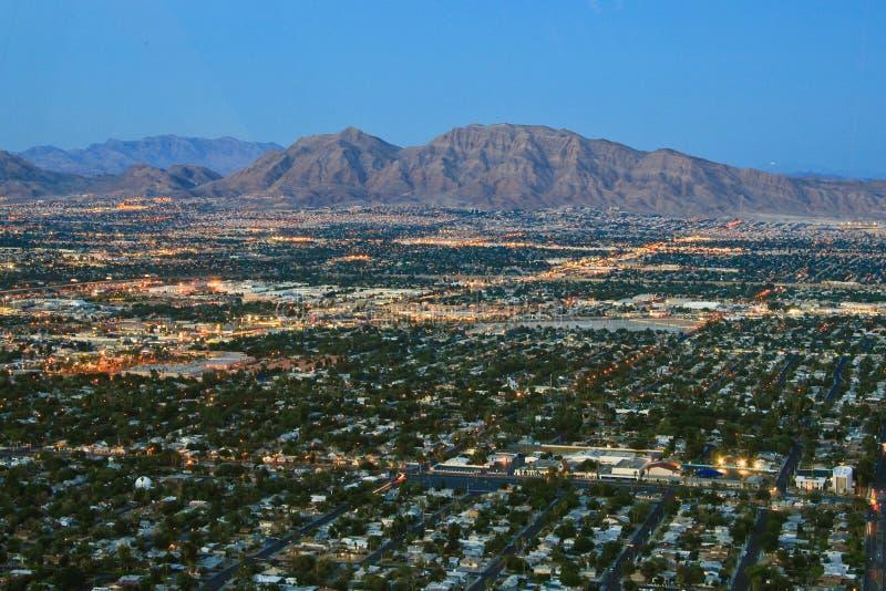 Las Vegas photographie stock libre de droits