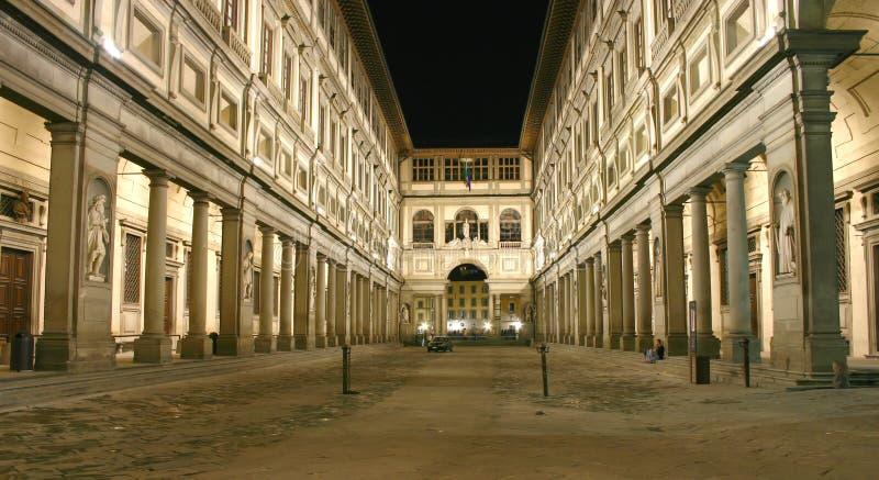 Download Projectile De Nuit D'Uffizi Image stock - Image du italie, musée: 998271