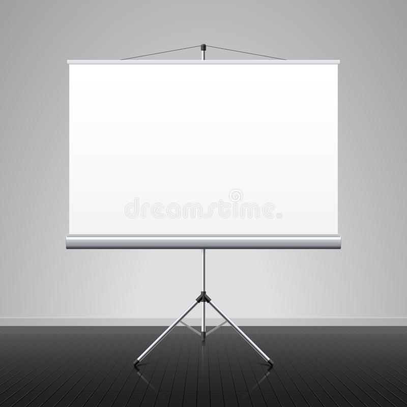 Download Projection Screen Stock Photos - Image: 25384643
