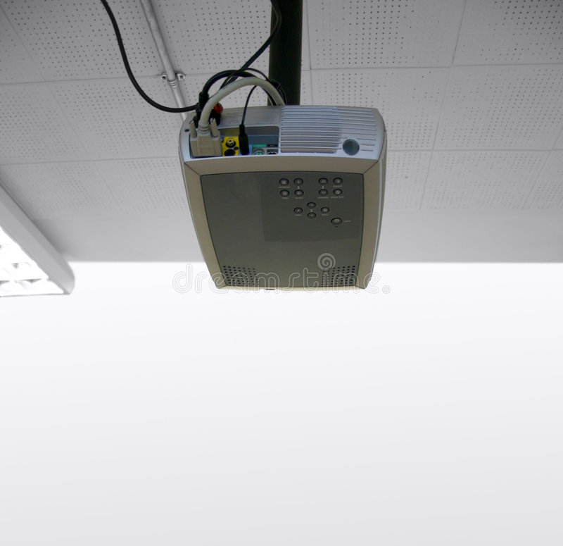 Download Projector 1 stock image. Image of projector, photographic - 61017