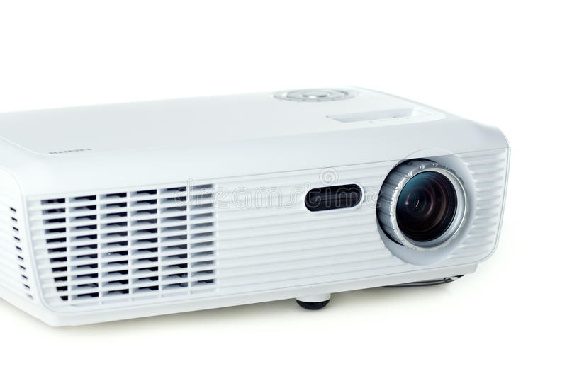 Download Projector stock photo. Image of electronic, equipment - 15894844